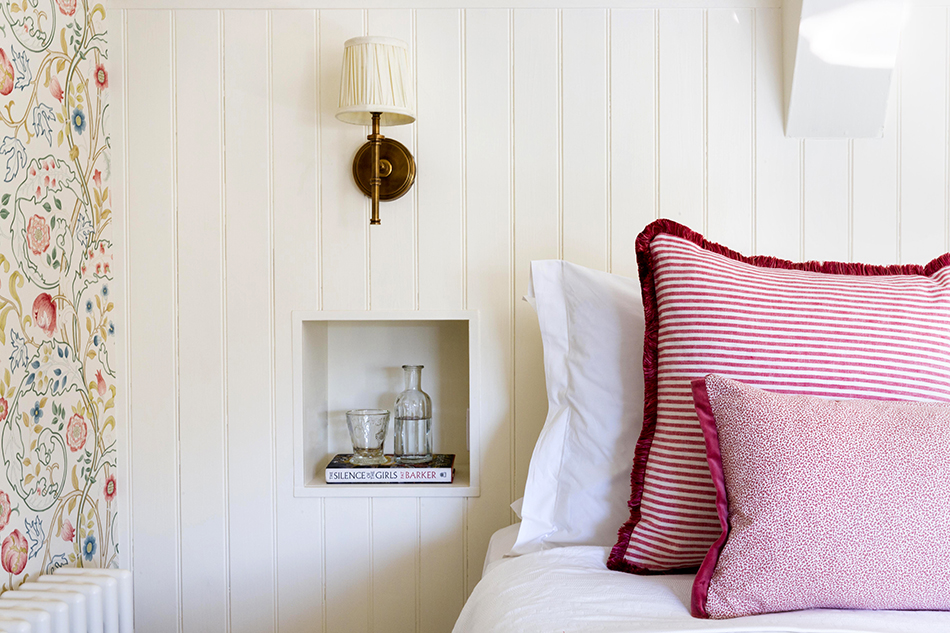 Townhouse interior – Number One Bruton