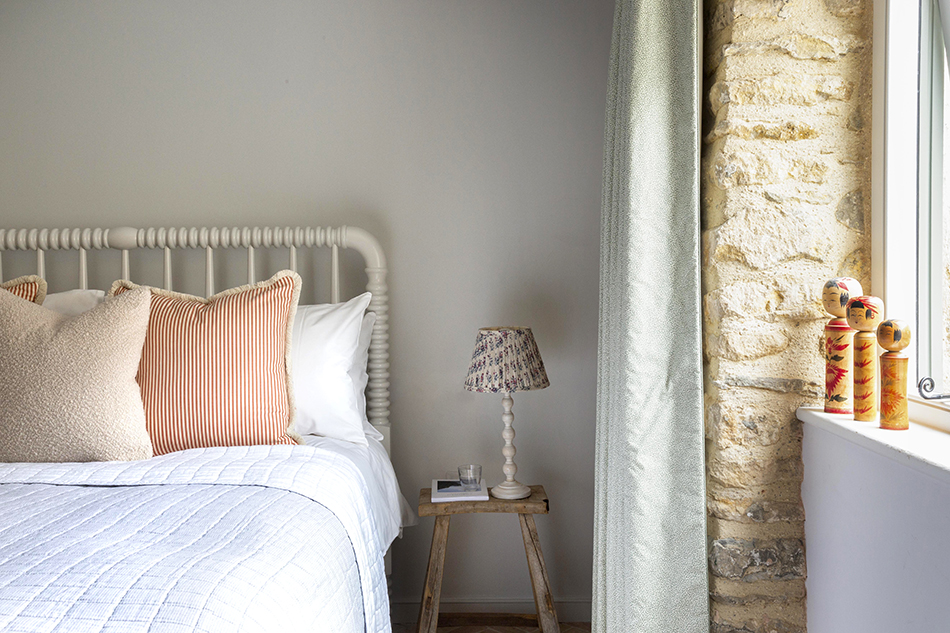 Cottage interior – Number One Bruton